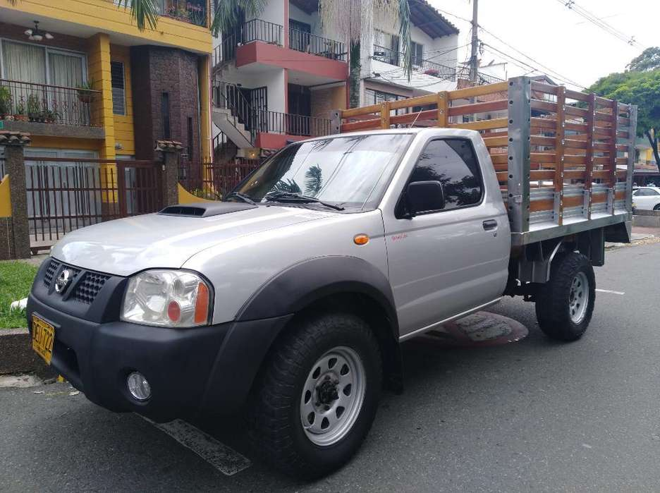 <strong>nissan</strong> Frontier 2012 - 150000 km