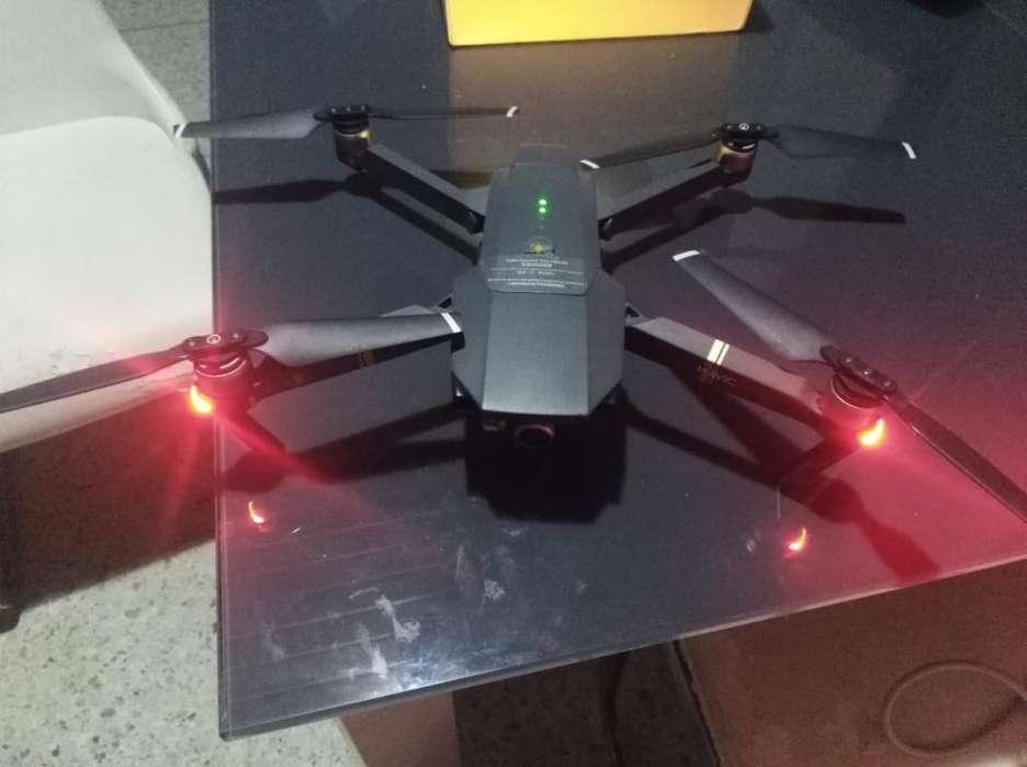 Elementos de Laboratorios ,dron