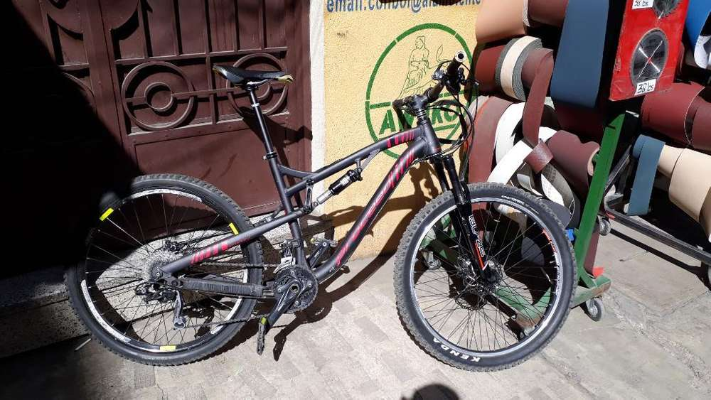 en Venta Bike de Enduro Proceed Germany