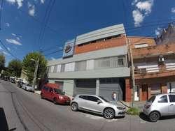 Depósito 2200 m2 Avellaneda - Alquiler