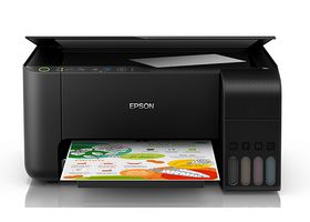 Impresora Epson L3150 Inalambrica Wifi multifuncion tinta continua