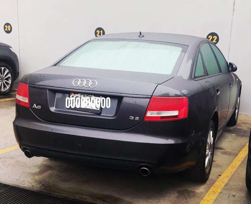 <strong>audi</strong> A6 2008 - 105000 km