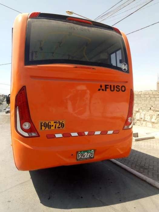 Vendo Mini Bus 2013
