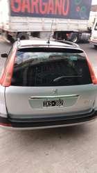 Peugeot 207 Familiar Permuto Financio
