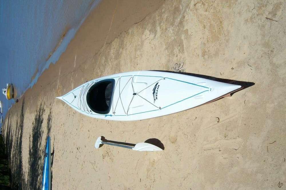 Liquido Ya Kayak Delfin Travesía