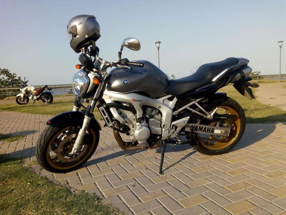 <strong>yamaha</strong> Fazer 600