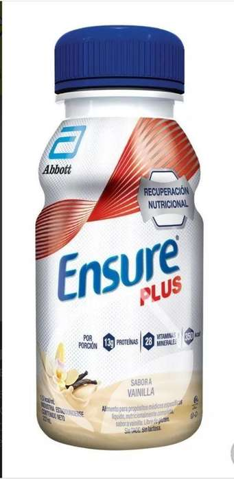 Ensure Plus Drink