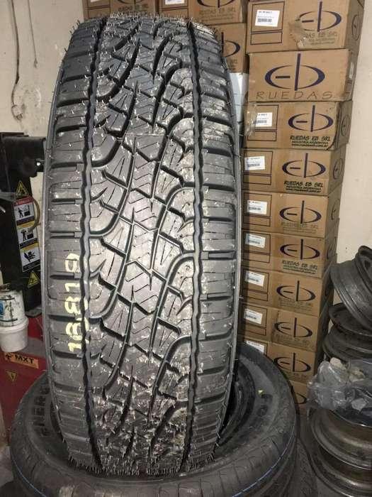 Cubiertas 235 75 15 Pirelli Scorpion