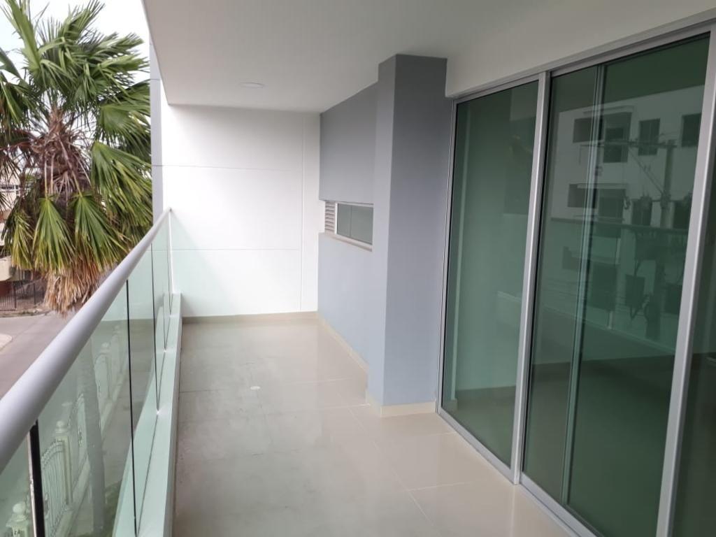 Apartamento en Santa Mónica