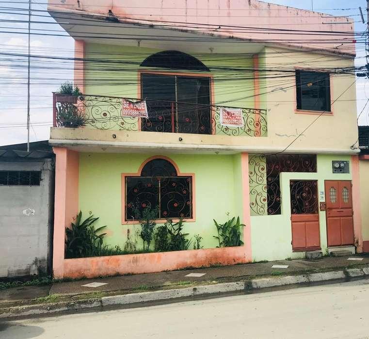 Vendo Casa en Las Orquideas