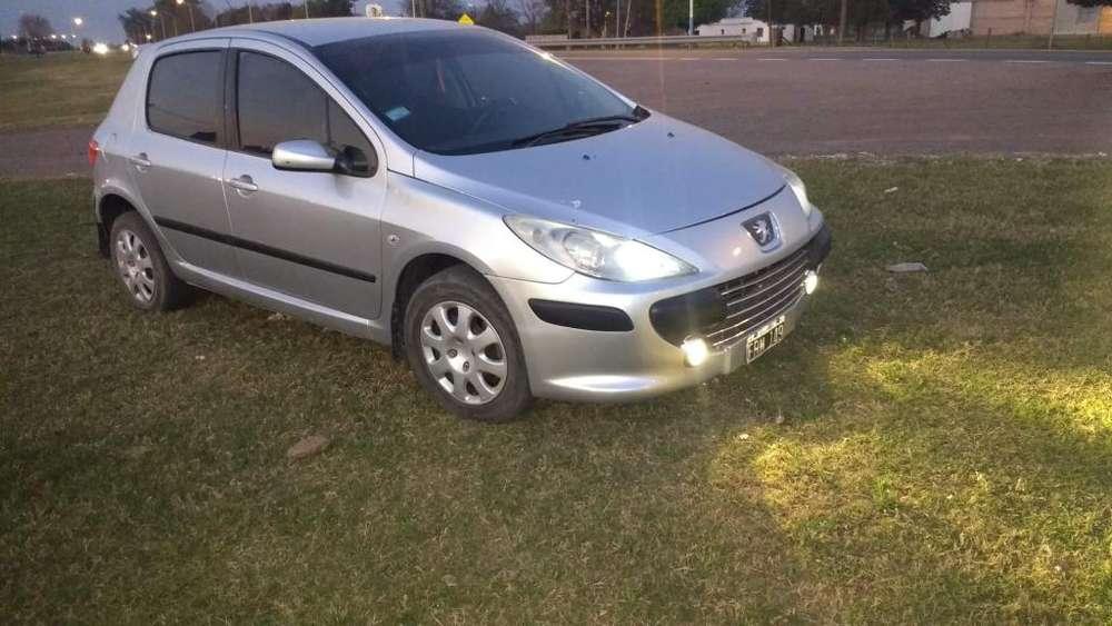 Peugeot 307 2006 - 165000 km