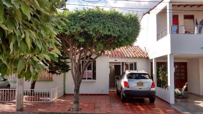 Cod. ABPRV-748 <strong>casa</strong> En Arriendo En Cúcuta Boconó