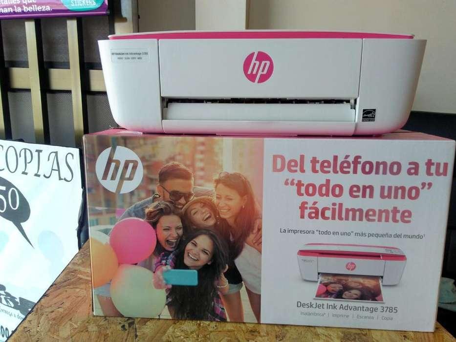 Impresora Todo en Uno