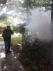 Fumigaciónes Inser
