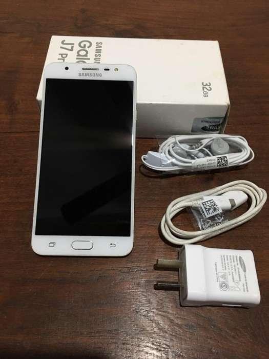 Samsung J7 32Gb Liberado