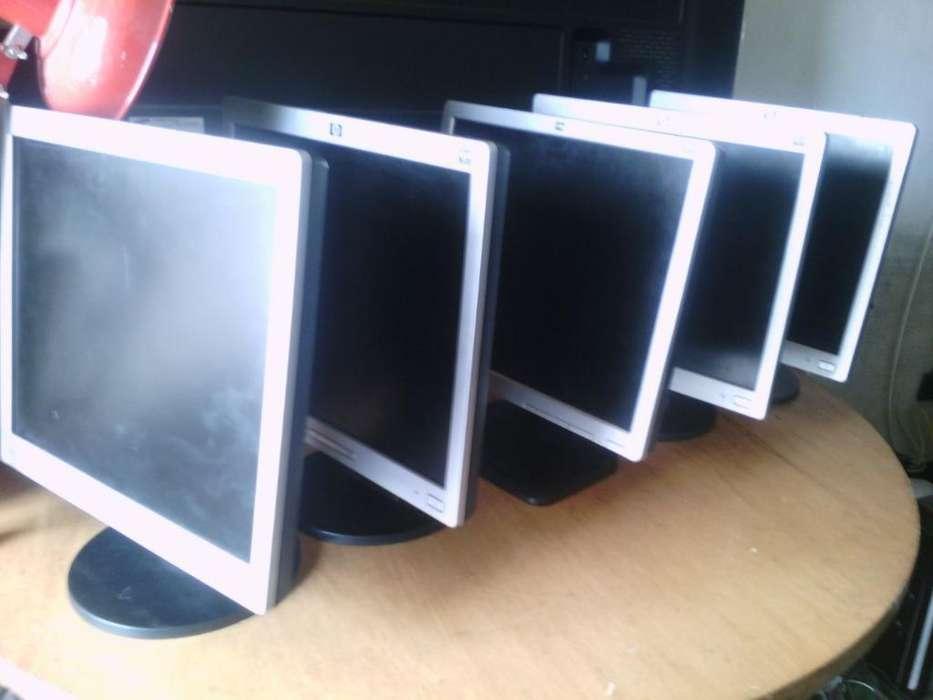 Vendo 5 Computadores Pa Sala de Internet
