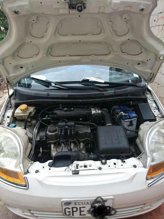 Chevrolet Spark 2007 - 999999 km