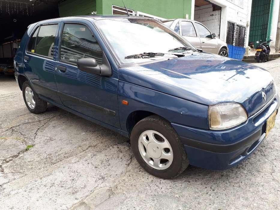 Renault Clio  1997 - 150 km