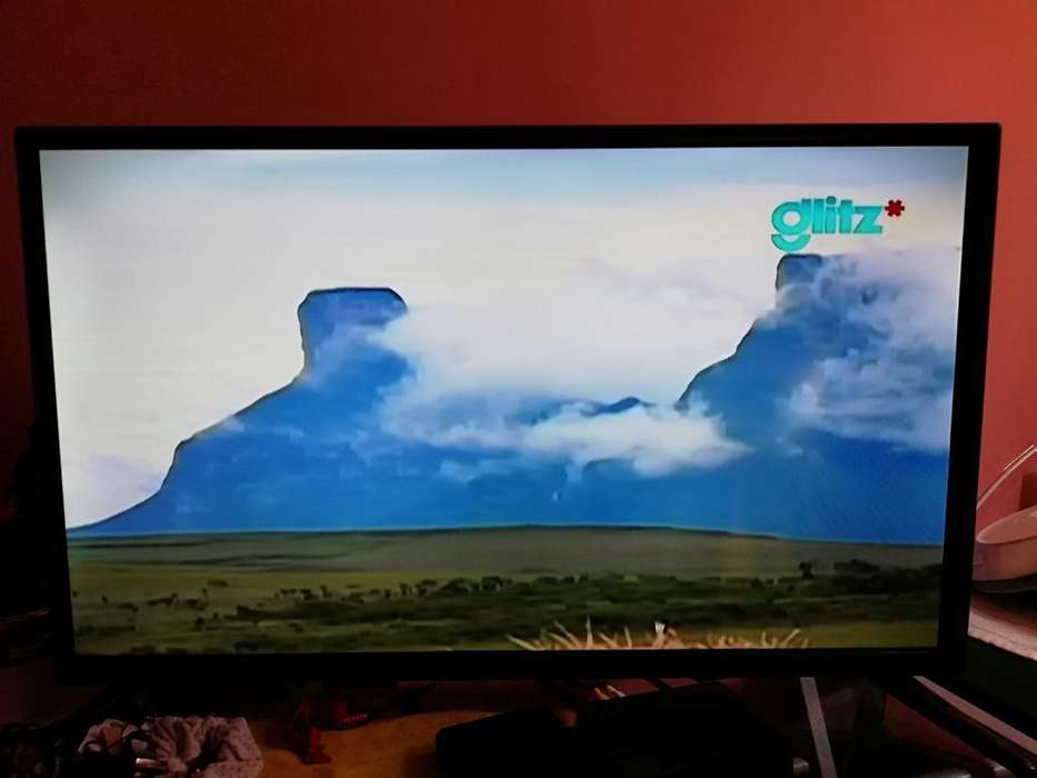 Vendo 32 Pulgadas Smart Tv.