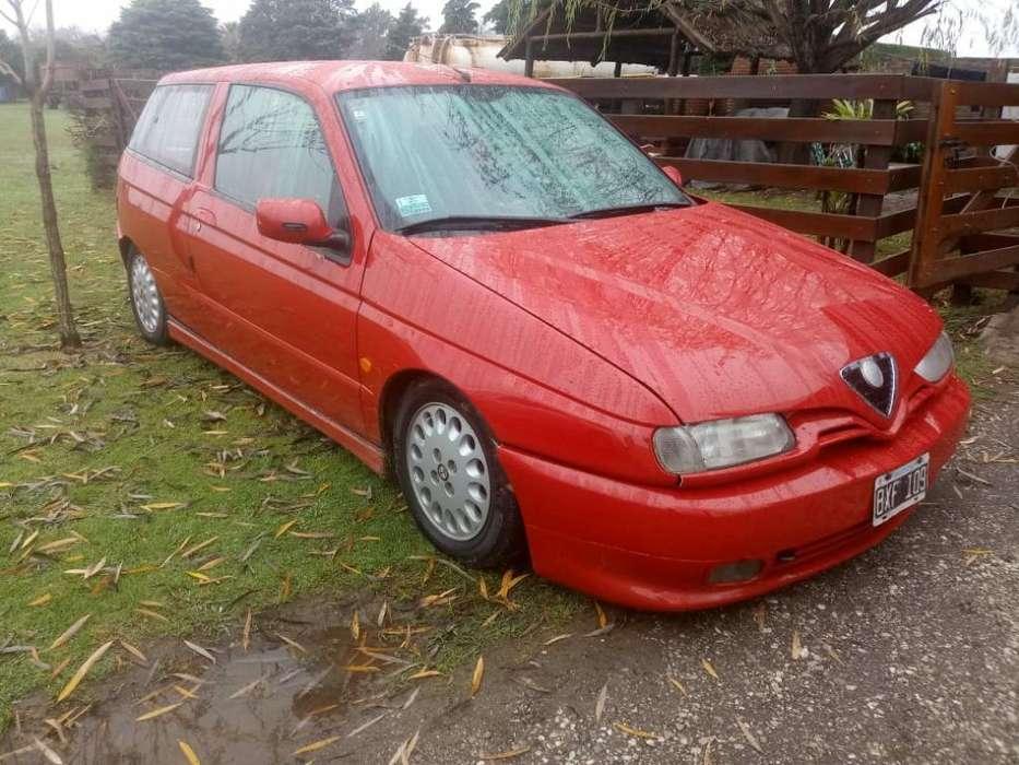 Alfa Romeo 145 1998 - 180000 km