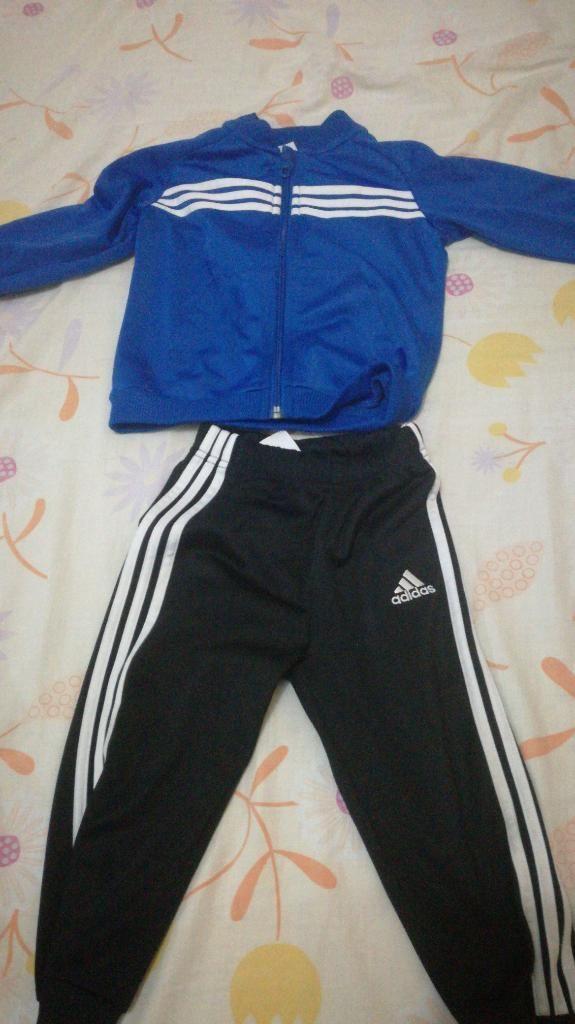 ddfd4ac9f Buzo Adidas para Niño - Lima