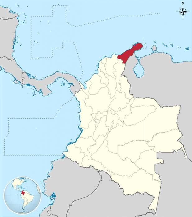 Guajira desde Medellín – Riohacha, Cabo de la Vela, Ranchería, Uribia, Manaure y más