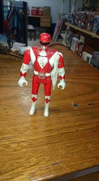 Power Rangers 1996