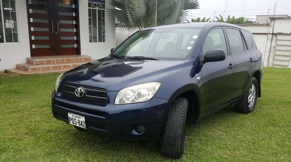 Toyota RAV-4 2007 - 177000 km