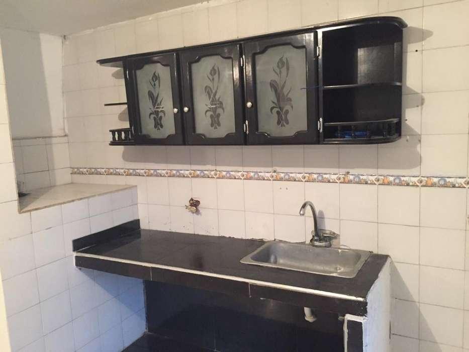 Arriendo <strong>apartamento</strong> en barrio San Pedro Alejandrino