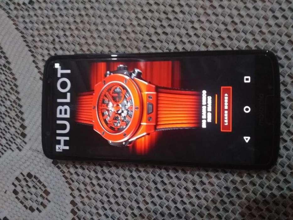 Se Vende Motorolag6plus3144376422