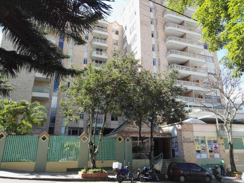 Apartamento En Arriendo En Ibague Edificio Torreon De Santa Helena Piso 7 Cod. ABPAI10287