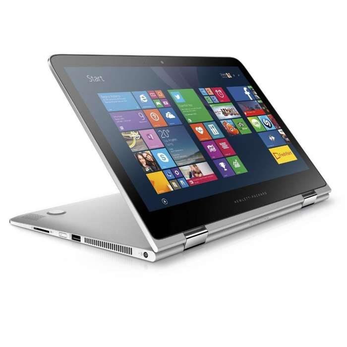 Laptop Hp Spectre X360 8gb Ram Core I7
