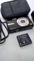 Camara Panasonic Lumix F 3
