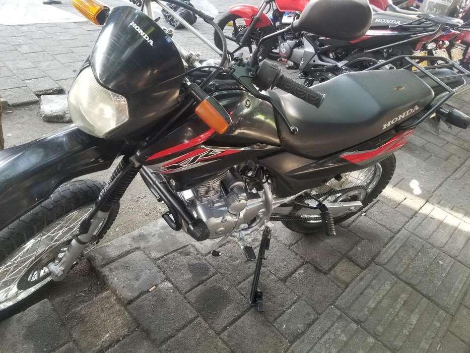 Se Vende Honda Xr