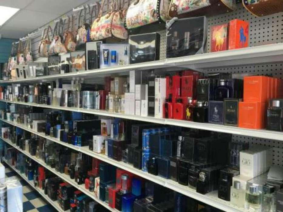 Perfumes Finos Originales