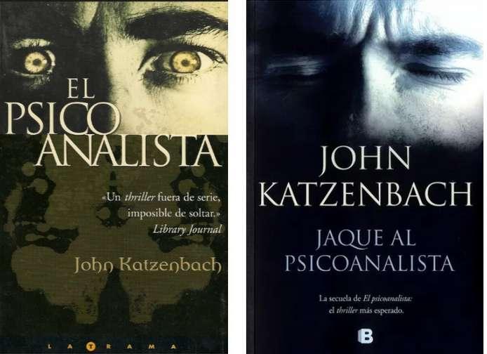 Psicoanalista y jaque al psicoanalista Libros nuevos