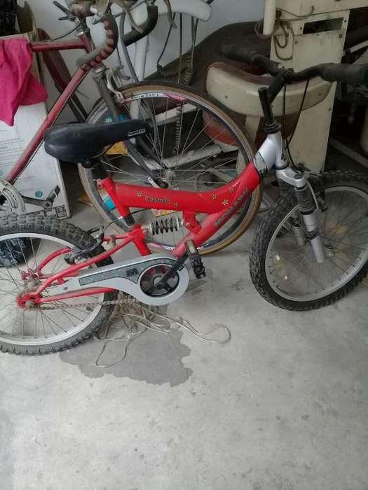 Oferto Bicicleta Monark Y Otros