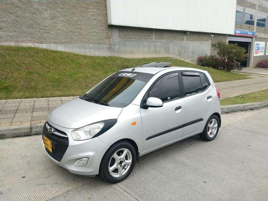 Hyundai i10 2013 - 112 km