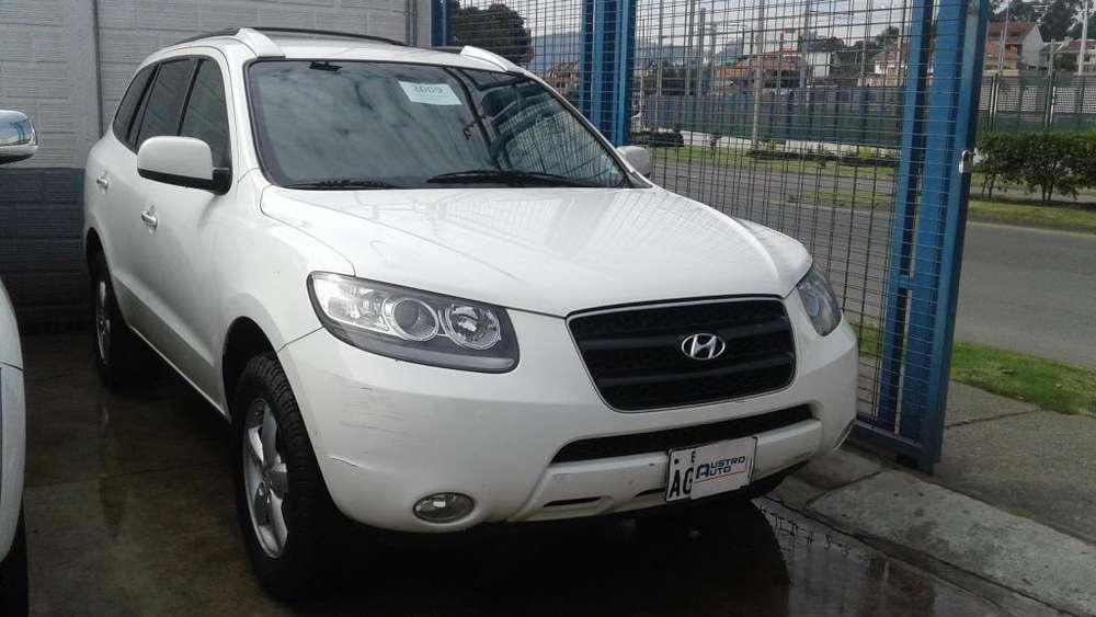 Hyundai Santa Fe 2009 - 140000 km
