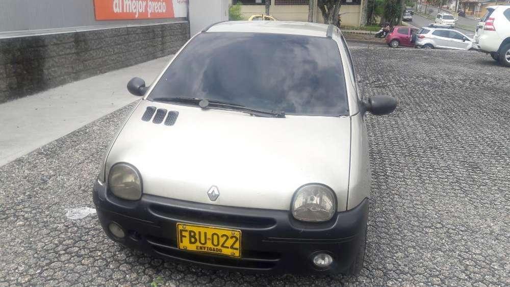 Renault Twingo 2006 - 205000 km