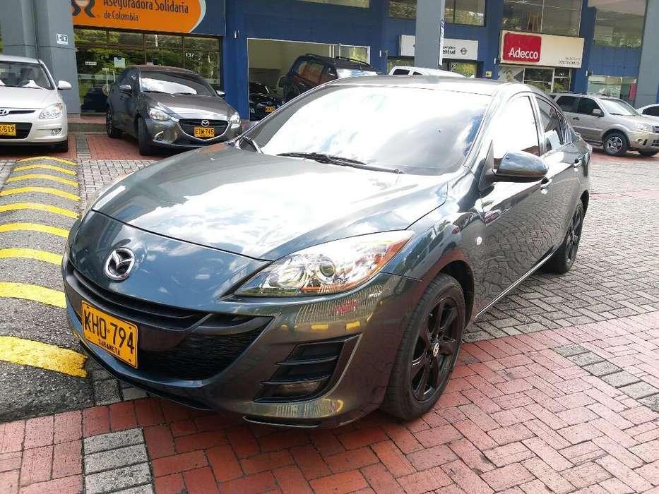Mazda Mazda 3 2011 - 103000 km