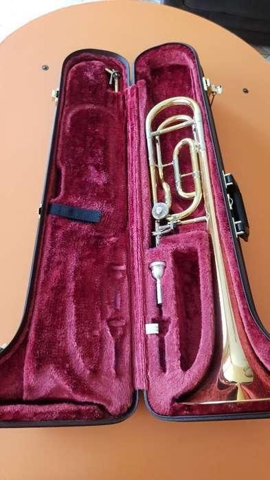 Trombon Yamaha Xeno Ysl 882ugii