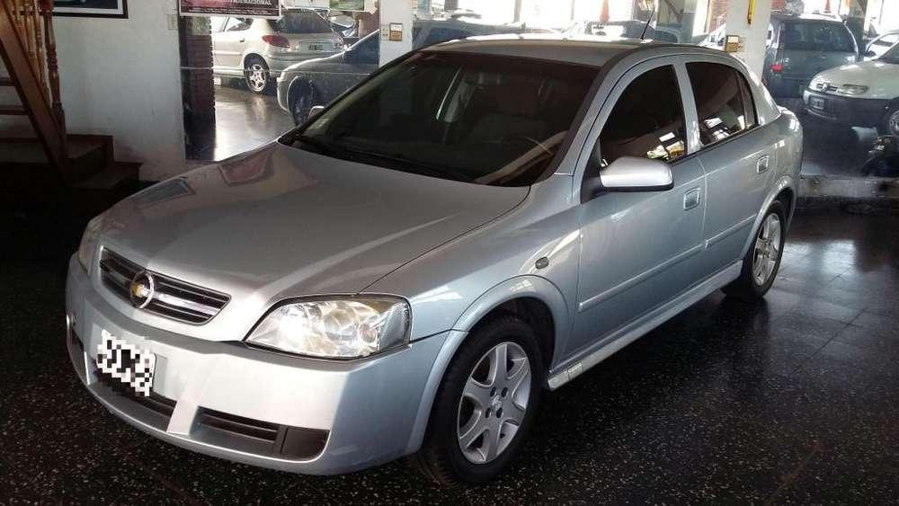 Chevrolet Astra 2009 - 110000 km