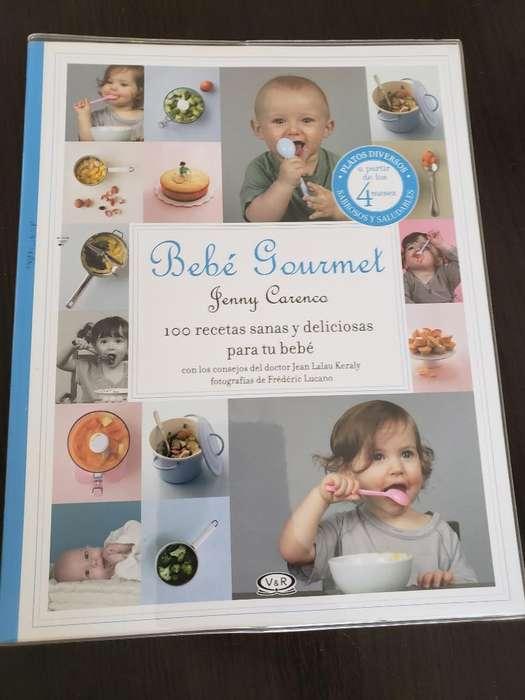 Bebe Gourmet-recetas-nuevo
