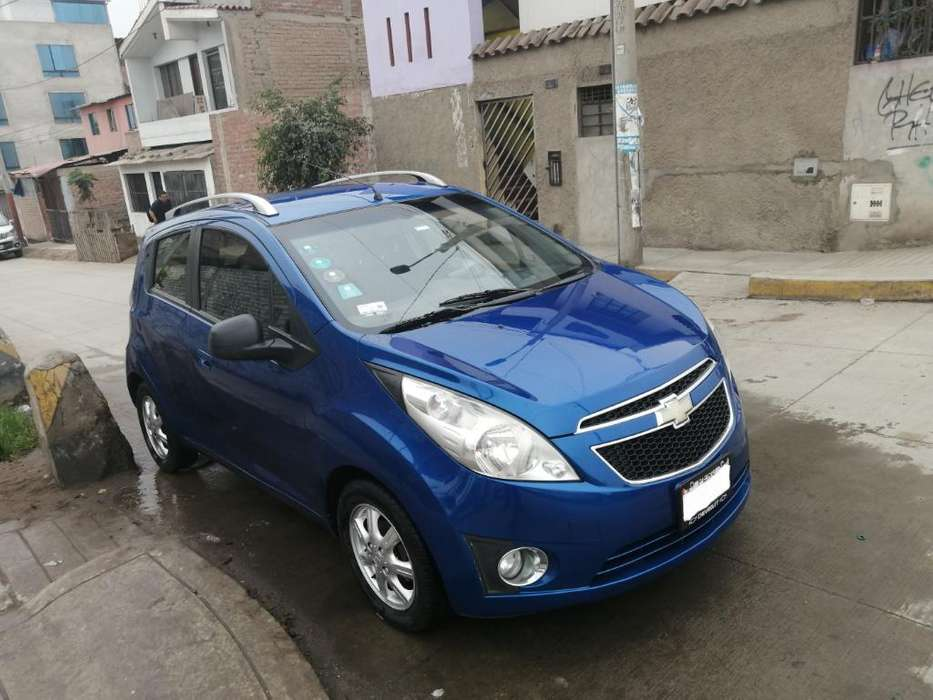 <strong>chevrolet</strong> Spark GT 2011 - 100000 km