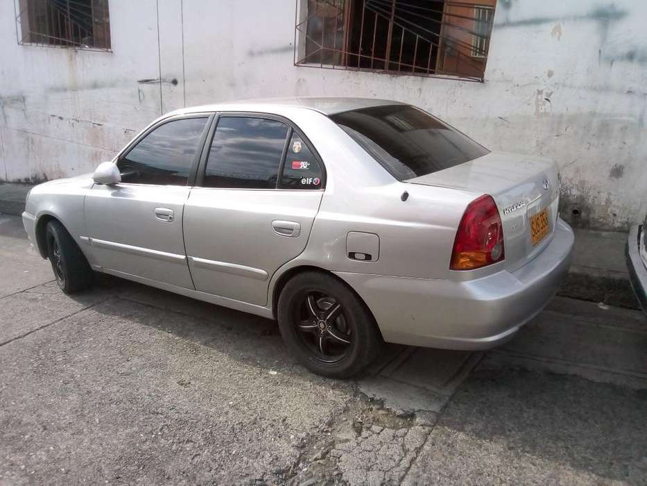 <strong>hyundai</strong> Accent 2005 - 98855 km