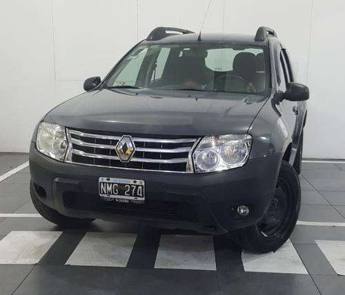 Renault Duster 2014 - 130000 km