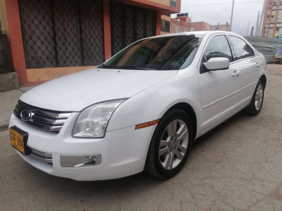 Ford Fusion 2007 - 107000 km