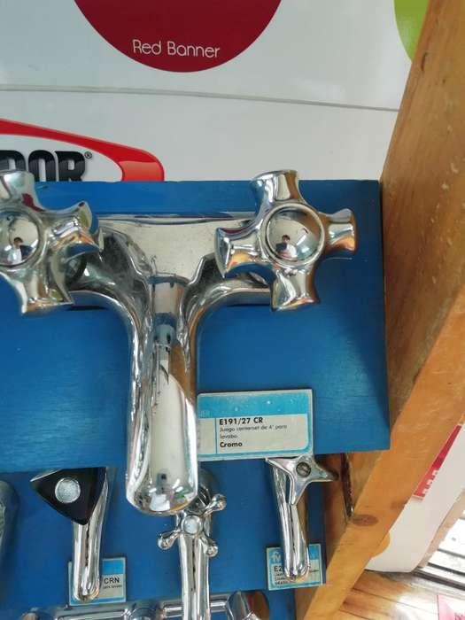 Vendo <strong>mezcladora</strong>s Fv Nuevas.