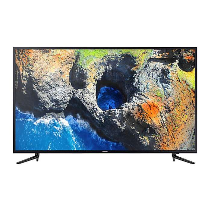 58 4K Ultra HD LED Smart TV UN58NU7100KXZL